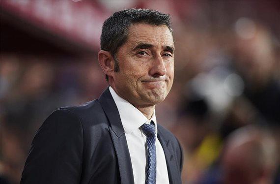 Nuevo candidato al banquillo del Barcelona: la promesa de... ¡32 años!