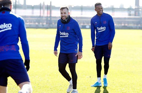 Simeone negocia con un crack del Barça: ¡y Messi no sabe nada!