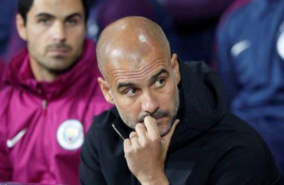¿Por qué la afición del City está harta de Guardiola? La razón es esta