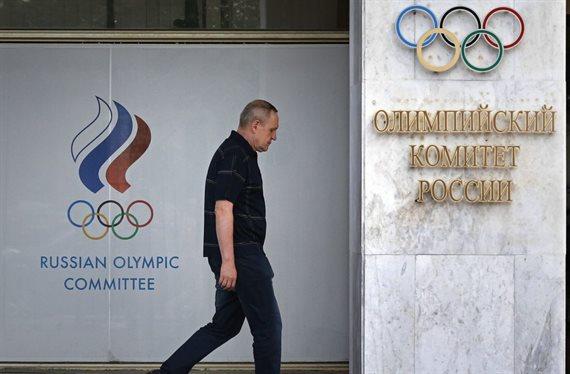 La AMA excluyó a Rusia de los Juegos Olímpicos y el Mundial de Qatar