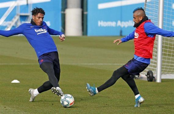 Messi pone prisa al Barça: Lo quiere para enero y Todibo fuera