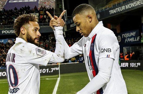 ¡Boooom! El PSG vende a Neymar y revienta los planes del Real Madrid