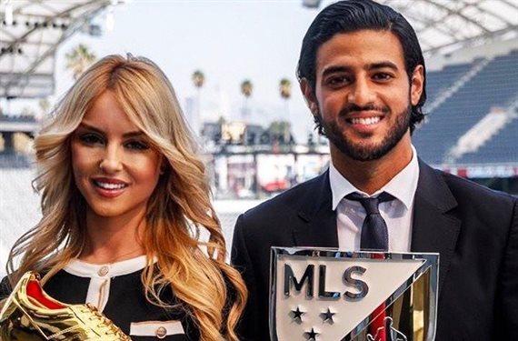 ¡Delantero y traición! El Madrid pone los ojos en una estrella mexicana