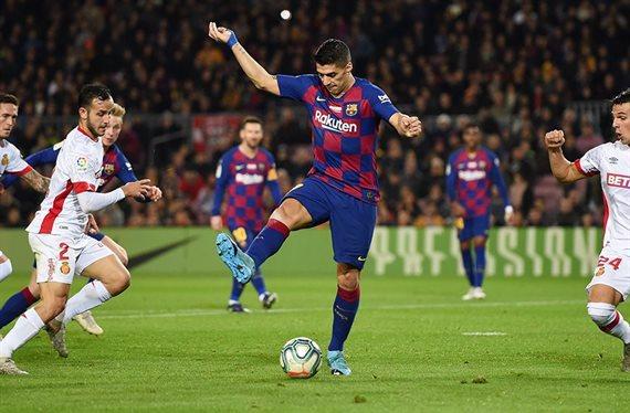 Luis Suárez tiene cuatro ofertas para salir... ¡y ninguna es de Europa!