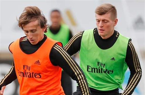 ¡El Manchester United ficha en Madrid y Pogba ya tiene billetes para venir!