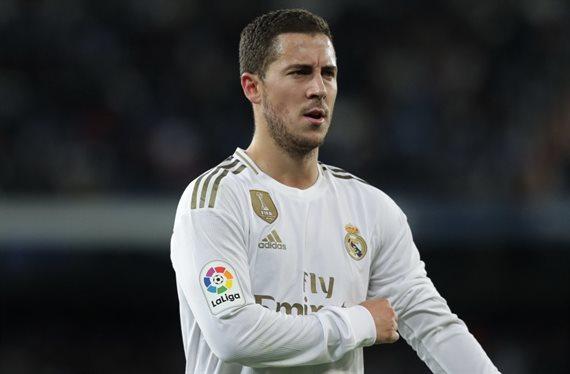 ¡Es la venganza por Eden Hazard! El Chelsea se la juega al Real Madrid