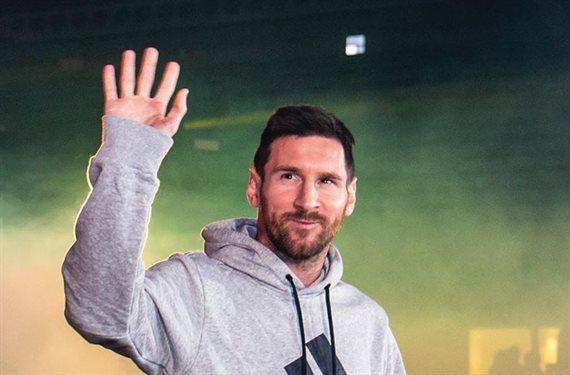 ¡Increíble! La operación del Barcelona tiene el OK de Messi