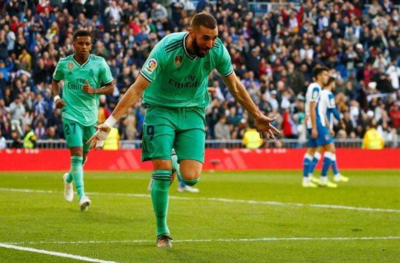 ¡Cerrado! Tú te vas y él viene. Florentino Pérez revoluciona el Real Madrid