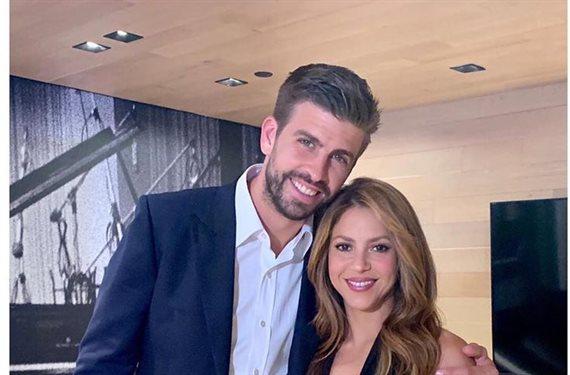 ¡Filtrado! Sale a la luz el vídeo que Shakira y Piqué no quieren que veas