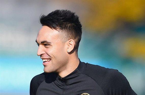 ¡Bombazo! Esto le pide Lautaro al Inter si quieren que se quede