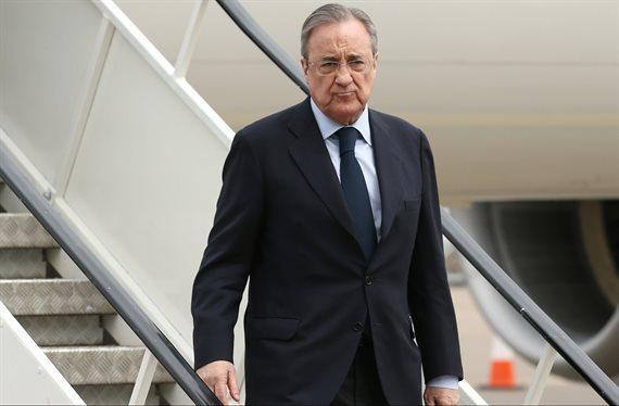 ¡450 millones! La locura que prepara Florentino Pérez en el Real Madrid