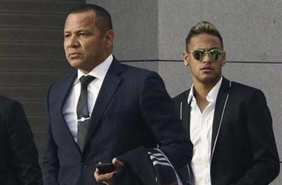 Neymar dice adiós al Barcelona y Bartomeu no se lo cree