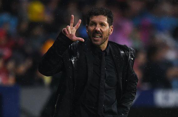 Limpieza del Atlético de Simeone: Tres bajas y un fichaje TOP
