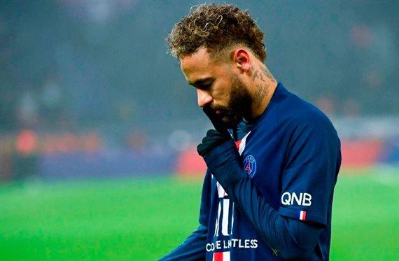 Acuerdo total: PSG y Neymar firman su futuro (y sorprenden a Messi)