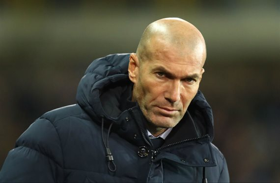 """""""Es el favorito de Zidane"""". El defensa tapado que suena para el Real Madrid"""