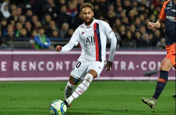 El sorprendente nombre que el PSG fichará si se marcha Neymar
