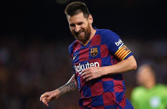 """""""Sentenciado"""". Apunta al Real Madrid (y Messi lo pide para el Barça)"""