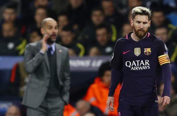 ¡Conmoción en Europa! Messi le echa del Barça y llega 'El Deseado'