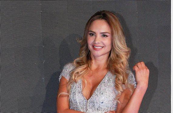 ¡Atención al tamaño! Ximena Córdoba supera a JLo: ¡Espectacular!