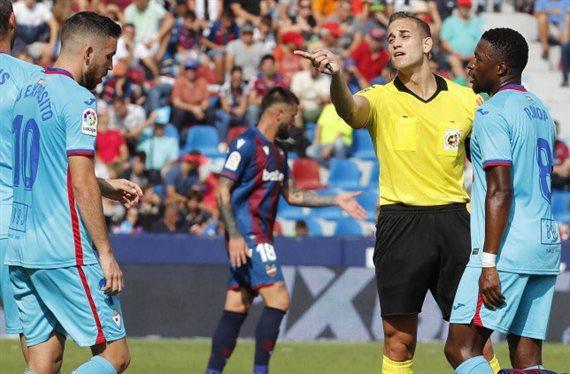 El Barcelona cree que el Real Madrid ha comprado La Liga. ¡Brutal polémica!