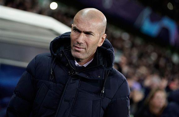 Zidane quiere que sea la estrella del Real Madrid (y Hazard no da crédito)