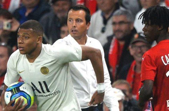 ¡Está hecho! Zinedine Zidane ve su partido y alucina, ¡fichalo ya presi!