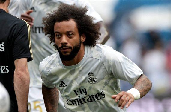¡Se va con Cristiano Ronaldo! Deja el Real Madrid y firma con la Juventus
