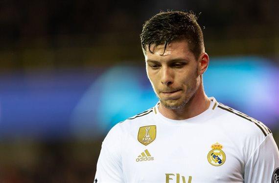 El Madrid le enseña la puerta: cedido dos años en enero ¡y al eterno rival!