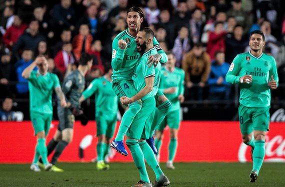 Sergio Ramos calla: la traición más fea que se recuerda en el Real Madrid