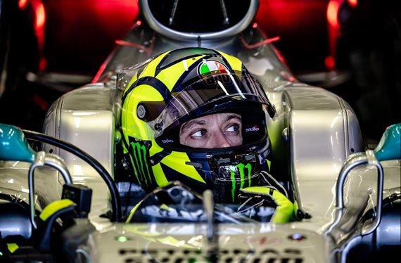 ¡Brutal! Valentino Rossi anunció su retirada