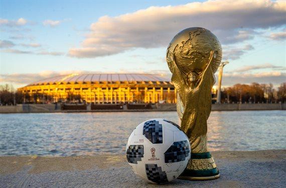 El fixture completo de las Eliminatorias Sudamericanas rumbo a Qatar 2022