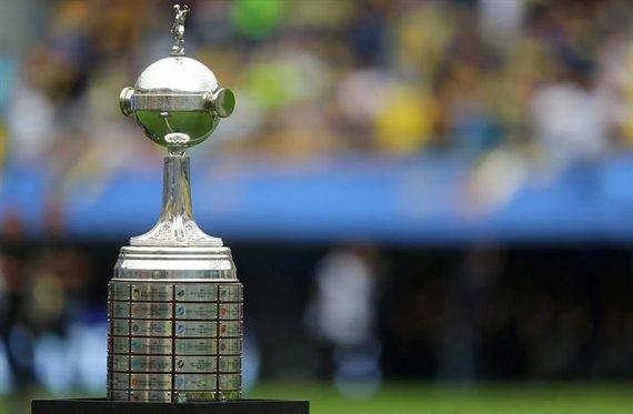 Boca y River, con suerte dispar en el sorteo de la Copa Libertadores 2020