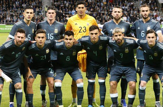 Las posibles transferencias de tres futbolistas de la Selección Argentina
