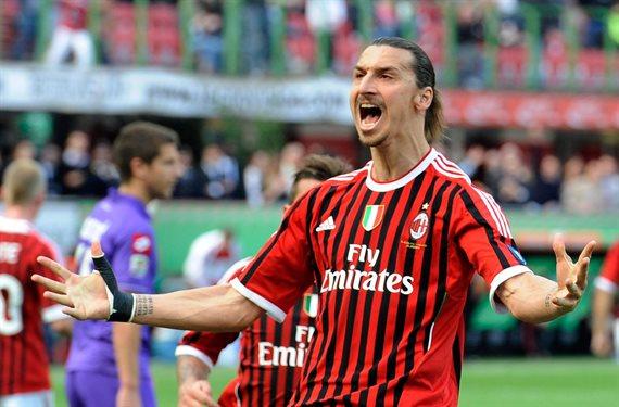 Oficial: Milan confirmó el regreso de Zlatan Ibrahimovic
