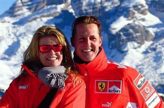Por fín noticias de Michael Schumacher tras años de silencio