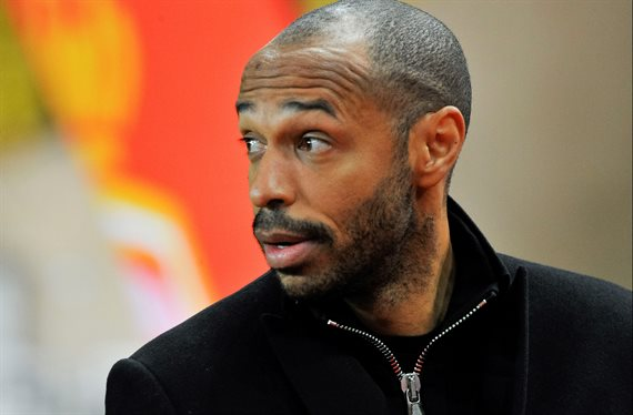 Thierry Henry, el candidato que vislumbra Barcelona si no continúa Valverde