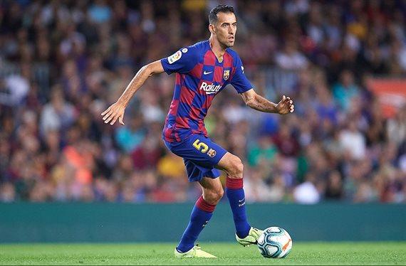 Pep Guardiola pesca en el Barça: el titular que se va al Manchester City