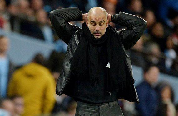 La triple traición que Guardiola pide al PSG: ¡Al Barça, al Bayern y City!