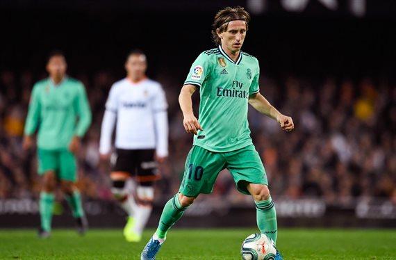 El relevo de Modric está en la Premier League: (y no es Pogba ni Eriksen)