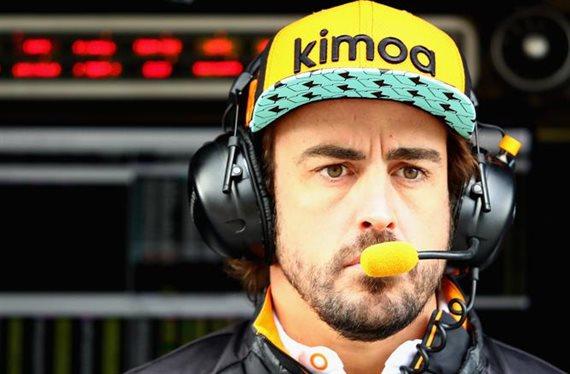 ¡Red Bull tienta a Fernando Alonso... y el asturiano se deja querer!