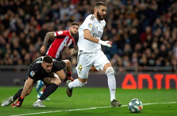 Benzema lo recomienda: la joya que sueña con aterrizar en el Real Madrid