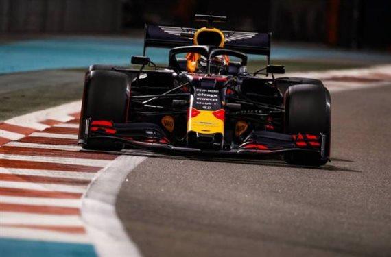 Verstappen ha decidido su futuro y abre una puerta a Fernando Alonso