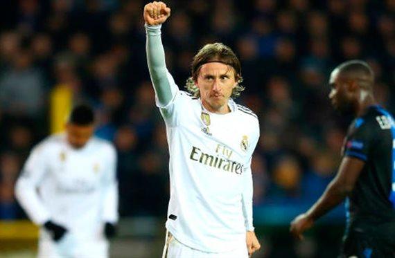 ¡Le pillan negociando con Pep Guardiola! En el Real Madrid alucinan