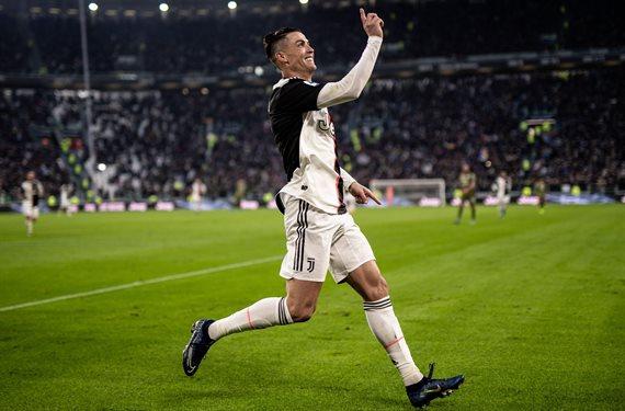 ¡Cristiano Ronaldo deja la Juventus! ¡Y tiene nuevo destino!: alucinarás