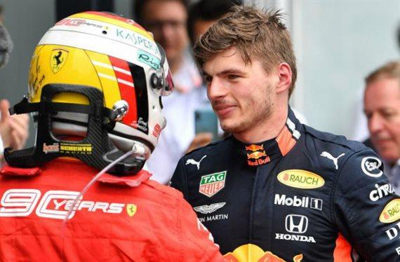 ¡Verstappen cobrará más que Sebastian Vettel! Aquí, las cifras