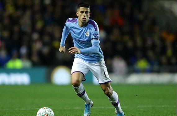 Pep Guardiola tiembla: el fichaje que el Barça prepara en el City