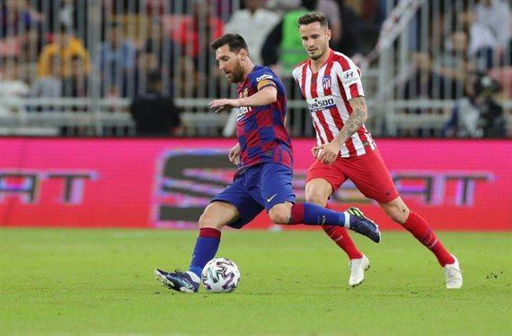 Messi está harto y ¡pide tras salidas del Barça!