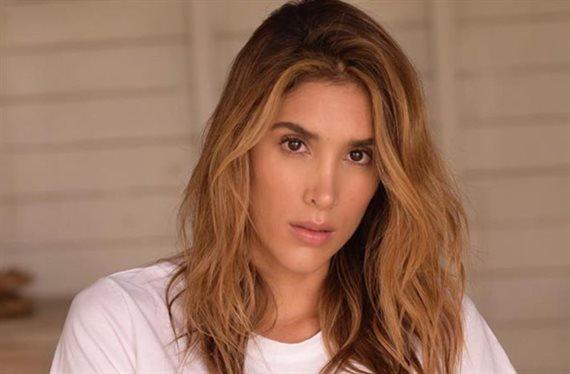 Daniela Ospina revela en que ciudad busca casa James Rodríguez