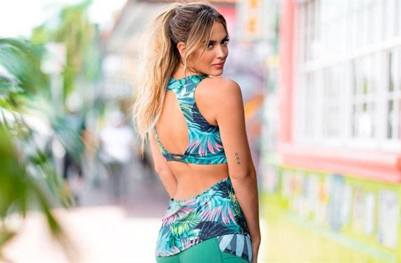 Shannon de Lima tiene una nueva afición de niña rica: ¡Foto!
