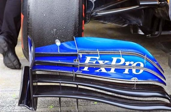 ¡Revolución total! La Fórmula 1 vuelve al pasado